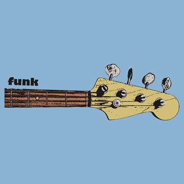 Funk Graphic T-Shirt