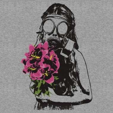 Beautifully Toxic Graphic T-Shirt