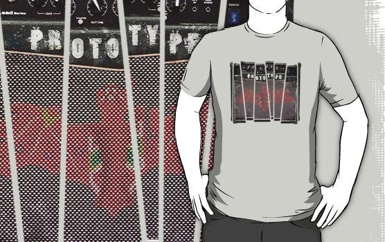 Prototype Graphic T-Shirt